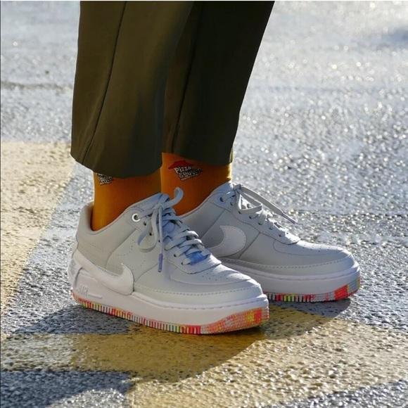 Nike women's AF1 Jester xx Print NWT